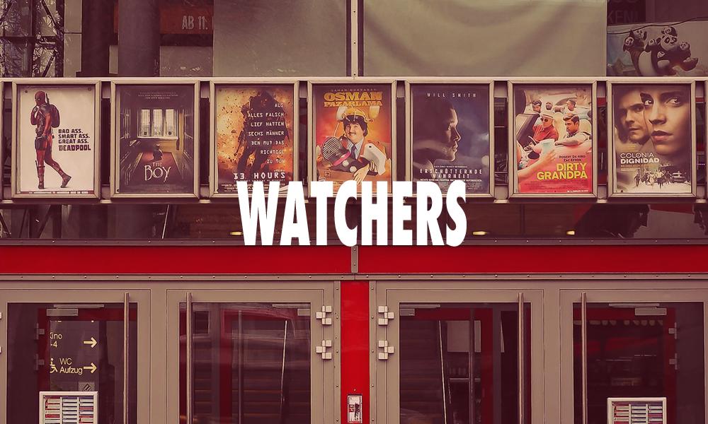 当サイト「WATCHERS」について